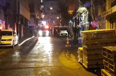 Fatih'te eğlence mekanında bir kişi bacağından vurulmuştu! 3 polis açığa alındı
