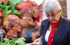 Canan Karatay doyana kadar yiyin dedi dünyanın en sağlıklı yağını açıkladı
