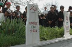 PKK'nın bayram alışverişine giderken katlettiği siviller unutulmadı