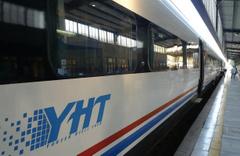 Eskişehir Konya hızlı tren bileti kaç para kaç dakika sürüyor?