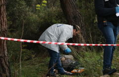 Antalya'da emekli polis not bırakıp intihar etti!