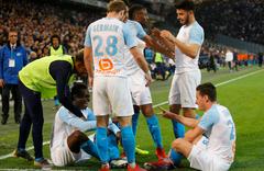 Balotelli gol sevincini taş, makas, kağıt oynayarak kutladı
