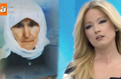 Müge Anlı'da Hacer Cengiz cinayetini sır video ortaya çıkarttı