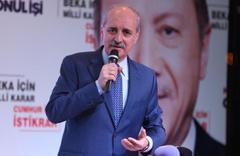 Numan Kurtulmuş'tan dikkat çeken Ankara açıklaması anketler ne diyor?
