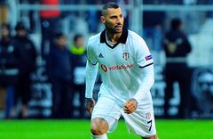 Beşiktaş, Ricardo Quaresma ile yollarını ayırıyor!