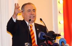 Mustafa Cengiz: Üç büyükler ligden çekilirse kim izler