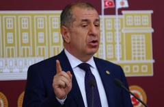 İYİ Partili Ümit Özdağ'ın Suriyeliler iddiası yalanlandı