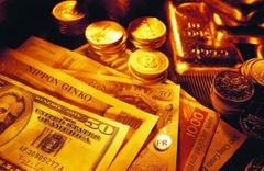 Çin dolar varlıklarını azaltıp altın rezervlerini artırıyor