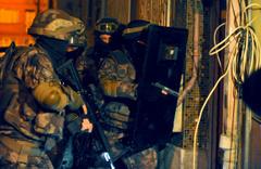 Bursa'da Kırmızı Bültenle aranan DEAŞ'lı yakalandı