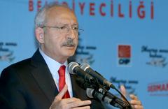 Kılıçdaroğlu o hastanelerin maliyetini sordu?