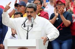Maduro resti çekti! ABD'nin siber saldırısı var