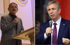Ankara'nın yeni seçim anketi DİEN'den geldi! Büyük ilçeler de var