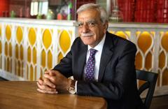 Ahmet Türk canlı yayında açıkladı HDP ve CHP ittifak yaptı mı?