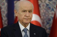 MHP Lideri Devlet Bahçeli'den muhtarlıklar kaldırılsın önerisi