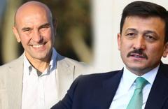 Hamza Dağ'dan flaş Tunç Soyer açıklaması: İzmir'i kazanırsa güvenlik problemleri artar