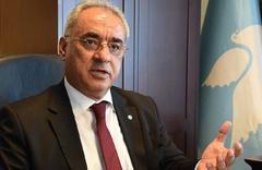 DSP Lideri Aksakal: Şişli'de yüzde 56'nın üzerindeyiz