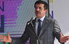 Nihat Zeybekçi: Beni AK Parti'de eleştirebilecek bir kişi var
