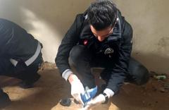 İstanbul Beyoğlu'nda uyuşturucu tacirlerine büyük şok!