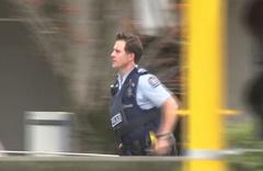 Yeni Zelanda'da camilere saldırı çok sayıda ölü ve yaralı
