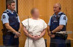 Terörist Brenton Tarrant esrarengiz seyahatleri iki ülkeden ilk açıklama