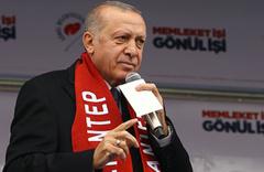 Cumhurbaşkanı Erdoğan: Bay Kemal çık izah et, adamda her türlü yolsuzluk var