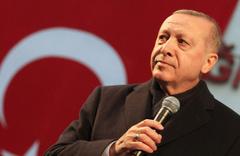 Erdoğan'dan Halepçe mesajı