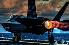 F-35'lerle ilgili kritik rapor: 2.1 milyar dolar kayıt dışı