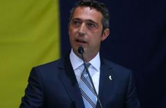 Ali Koç'tan Ergin Ataman'a sert tepki