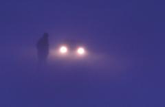 Ardahan'da şiddetli fırtına ve tipi: Onlarca araç mahsur kaldı!