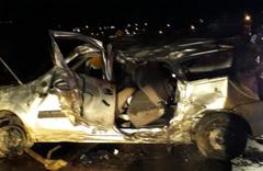 Gaziantep'te korkunç kaza! Ölü ve yaralılar var