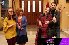 Acun Ilıcalı'dan TV8'deki Jet Sosyete dizisi için flaş karar!