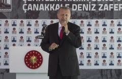 Cumhurbaşkanı Erdoğan: İstanbul'u Konstantinapol yapamayacaksınız