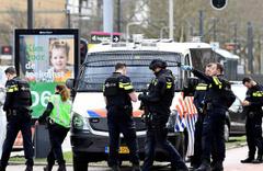Hollanda saldırganı Türk çıktı! Bakın nereli