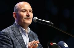 Süleyman Soylu'dan SP çıkışına sert tepki: PKK'yı meclise siz taşıdınız