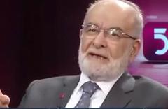 Temel Karamollaoğlu AK Parti'nin oy oranını açıkladı
