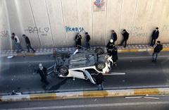 Diyarbakır'da korkunç kaza: Çok sayıda yaralı var!