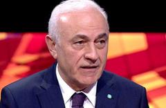 DSP'nin Ankara adayı Yılmaz'dan iddialı açıklamalar