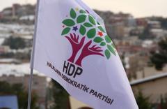 Kars'ta HDP'li yöneticilere operasyon: 11 gözaltı