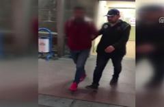 İzmir'de terör operasyonu 10 kişi yakalandı