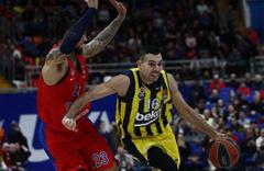 Bu kez olmadı: Fenerbahçe mağlup!
