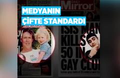 Yeni Zelanda'daki terör saldırısında medyanın çifte standardı