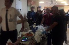 Bursa'da korkunç olay! Tartıştığı abisini bıçaklayıp kaçtı