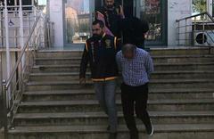 Mahrem imama cinsel istismar gözaltısı