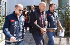 Antalya'da 2 cinayetin faili 16 yıl sonra yakalandı