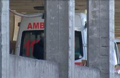 Zeytinburnu'nda makineye kapılan işçi hayatını kaybetti