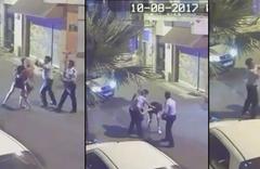 Hem taciz hem darp etmişti: O polisin cezası belli oldu!