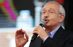 Kemal Kılıçdaroğlu: 17 yılda Allah aşkına bu fındık sorunu çözülmez mi?