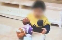 Kumar borcunu ödeyemedi 1 yaşındaki kızını internetten satışa çıkardı