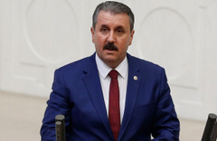 Mustafa Destici'den flaş HDP açıklaması: Güçlü adayı destekleyeceğiz