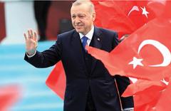 Cumhurbaşkanı Erdoğan, Ankara mitinginde milli sporcu ile görüştü!